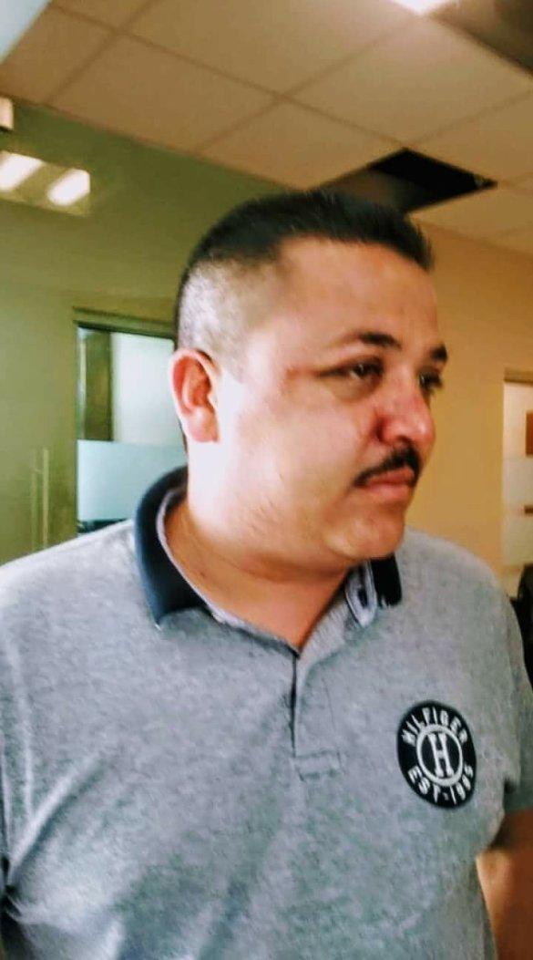 Continúa detenido activista de Mexicali Resiste por supuestas lesiones calificadas a un guardia de seguridad (Baja California)