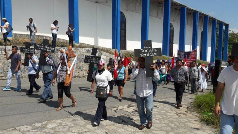 Los pueblos se resistieron a los megaproyectos y vino el acoso. Y los asesinatos. Y la impunidad (Puebla)