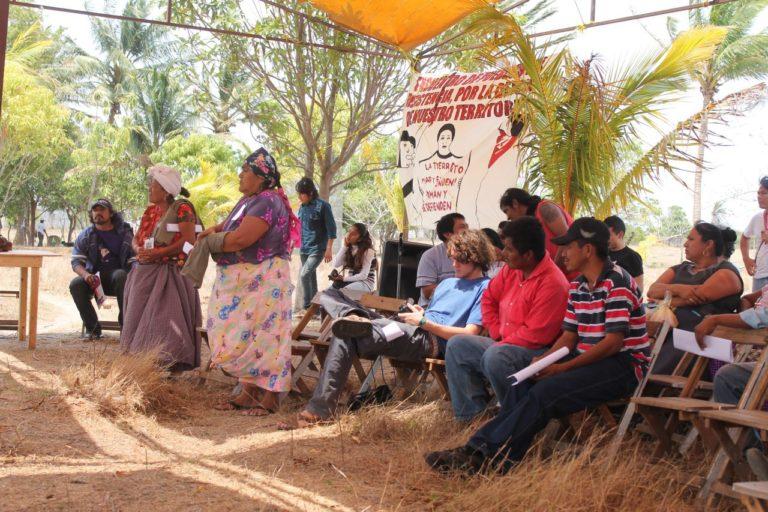 México: Aumentan los asesinatos de defensores de la tierra y el territorio en Oaxaca