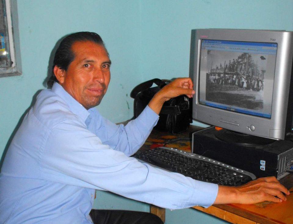 Matan a tiros a fotoperiodista colaborador de medios locales en Valle de Santiago (Guanajuato)