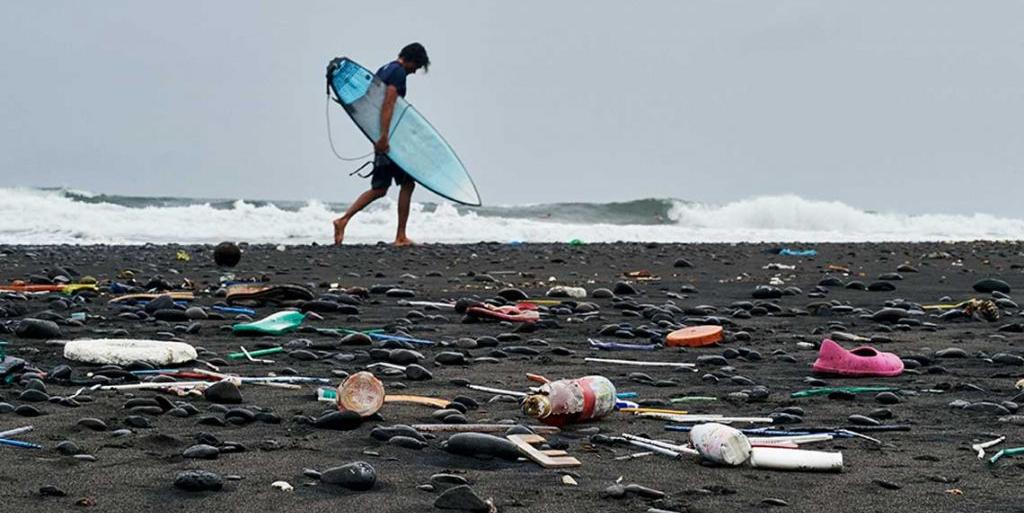 Los mares mexicanos, ahogados en contaminación, sobreexplotación, negligencia oficial (Baja California)