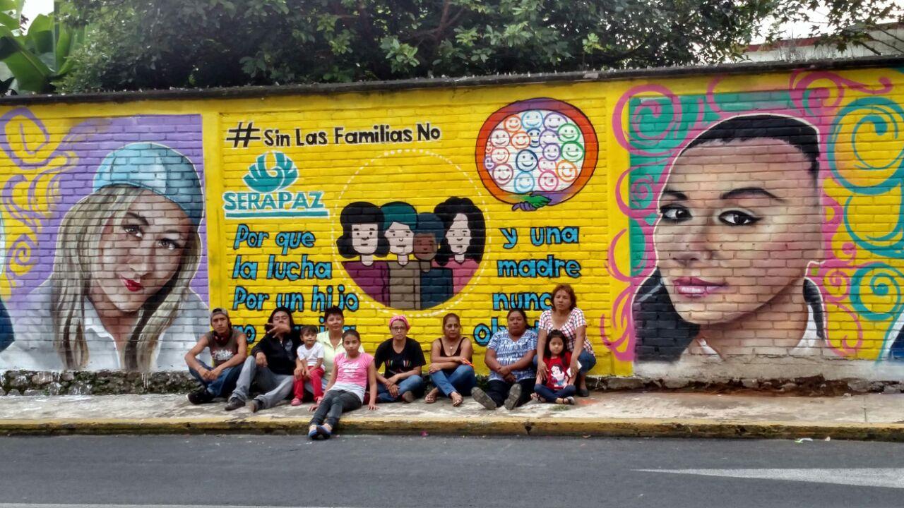 Lucha por los desaparecidos en Orizaba – Córdoba, Veracruz