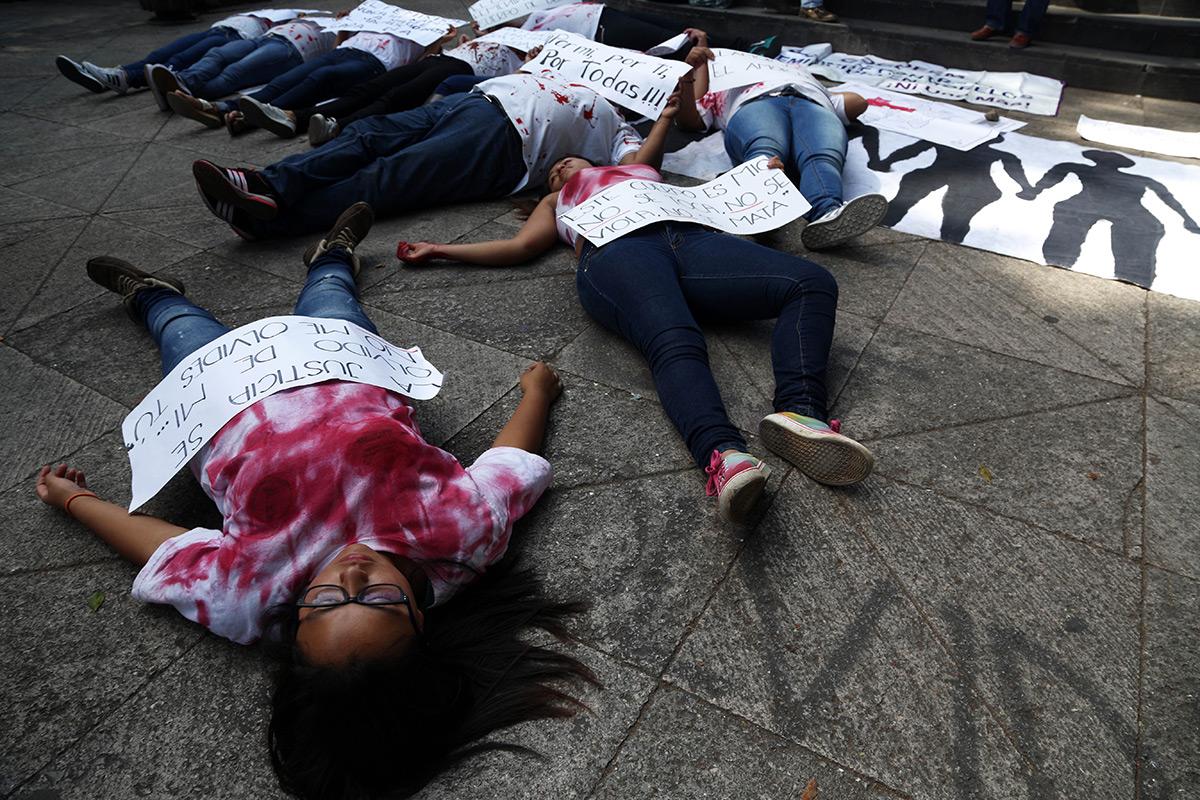 Pese a la Alerta de Violencia de Género, los feminicidios aumentan en Morelos