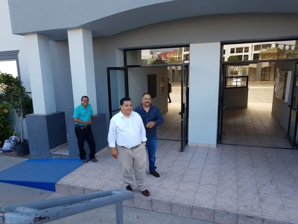 Amenaza regidor y policía de Rosarito a periodista por solicitar información en transparencia (Baja California)