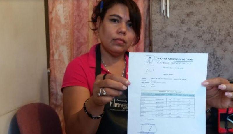 Da a conocer resultados sobre niveles de metales pesados en Río Sonora