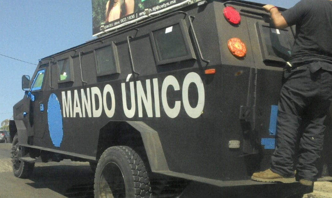 Mando Único detuvo ilegalmente a una persona cada día durante 2017 en Morelos