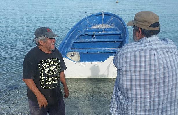 Pretenden declarar todo el litoral de BCS área protegida