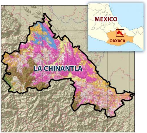 Oaxaca: Chinantla, avanza la resistencia contra megaproyectos