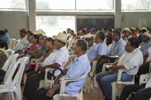 Pueblos de la Chinantla avanzan organización contra megaproyectos (Oaxaca)