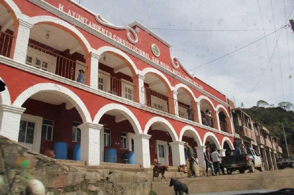 Enfrentamiento en los mixes es resultado de la omisión del gobernador Murat (Oaxaca)