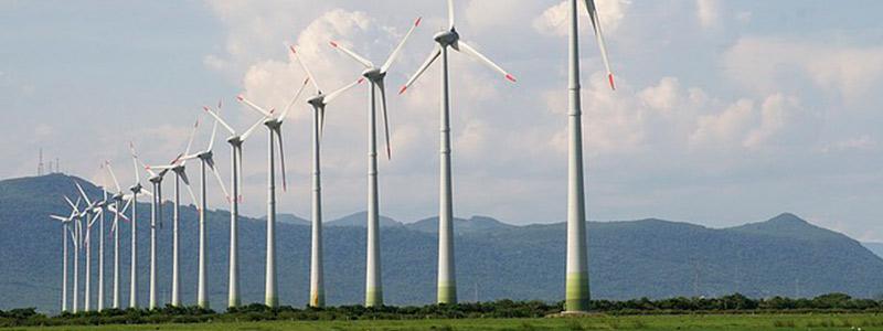 México: proyecto eólico en Unión Hidalgo, Oaxaca, es suspendido pero el juicio continúa