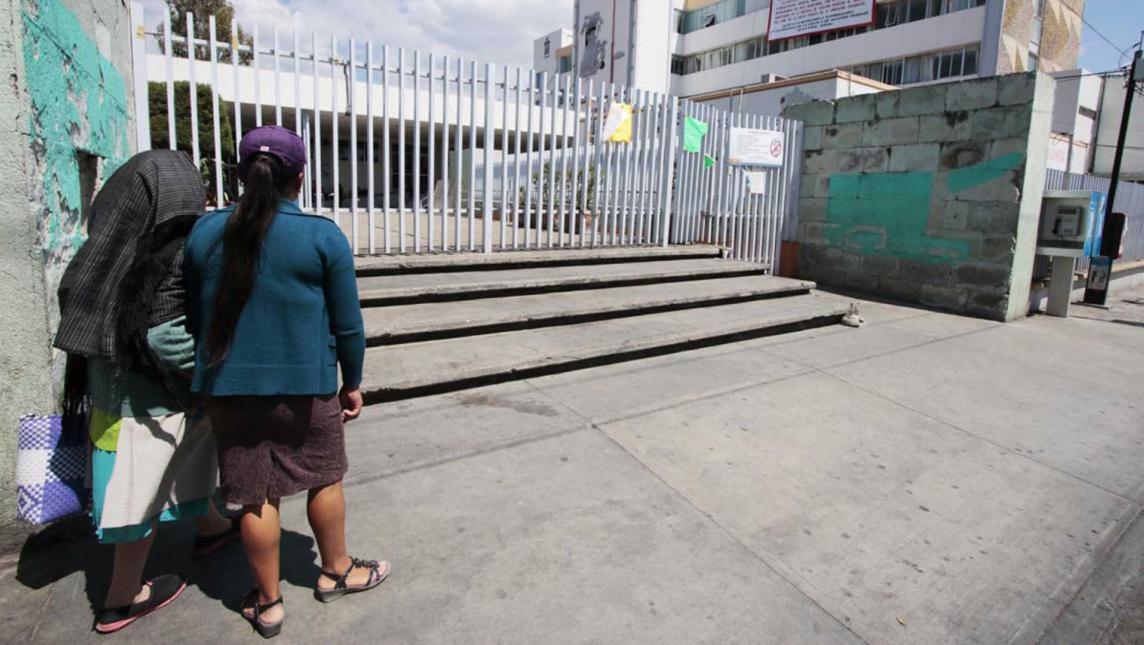 Por atención deficiente: 23 denuncias contra trabajadores de Servicios de Salud de Oaxaca