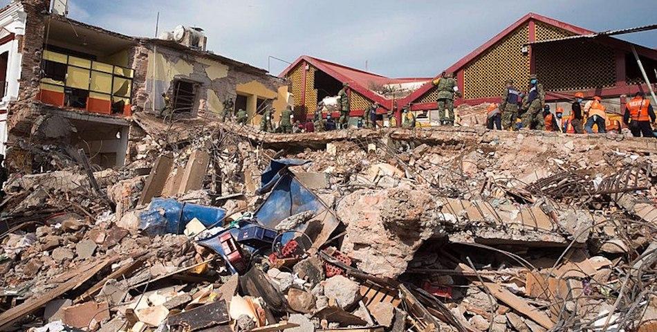 No hay capacidad para la reconstrucción del Istmo, admite Sinfra (Oaxaca)