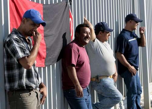 Denuncian los mineros de Sombrerete confabulación de Grupo México y STPS
