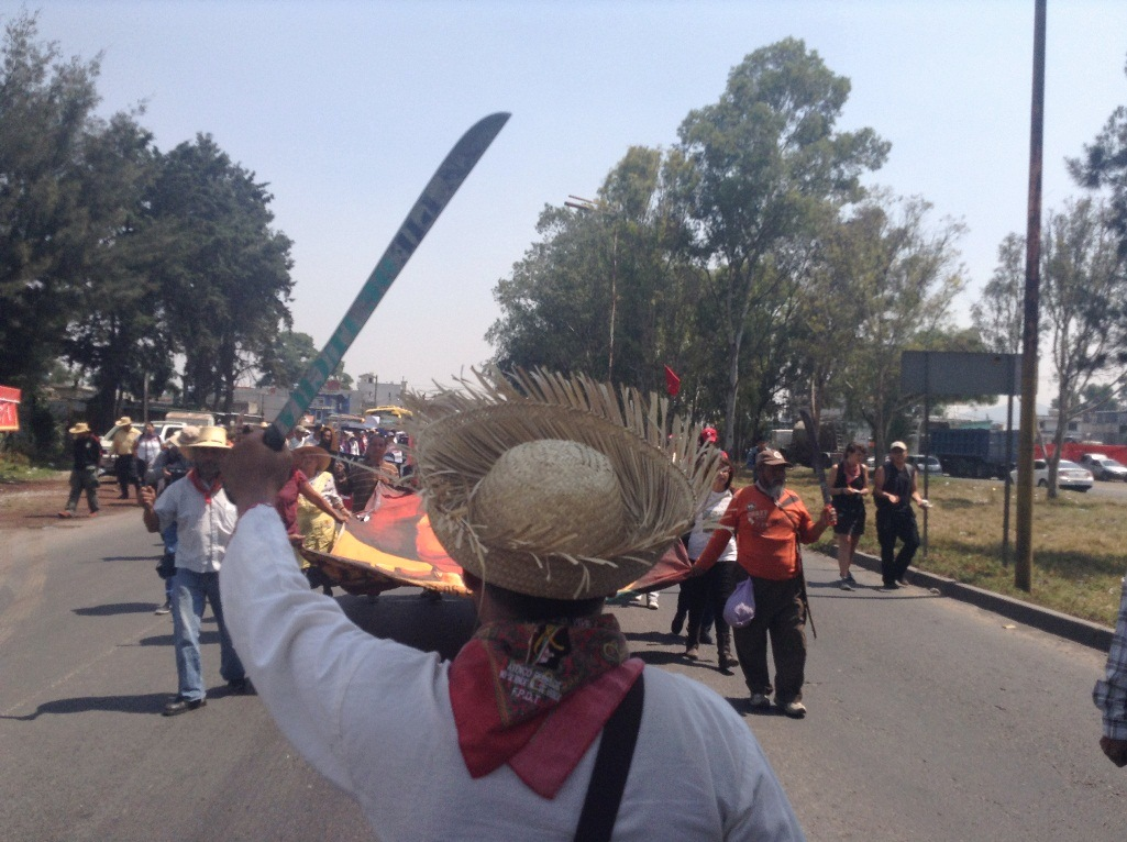 Atenco, el lago y el aeropuerto: una disputa civilizatoria