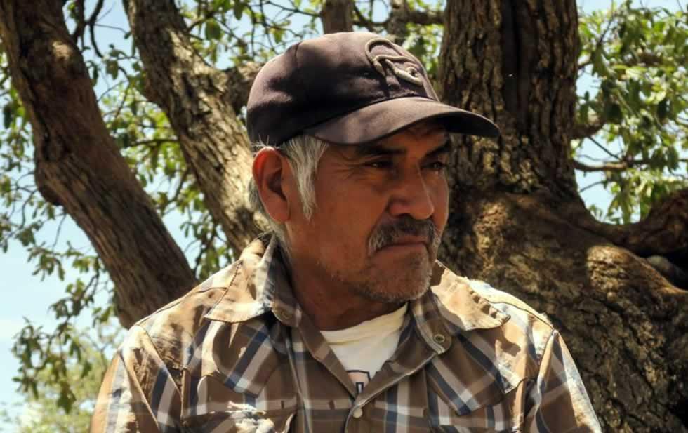 Asesinan a defensor rarámuri en la sierra de Chihuahua