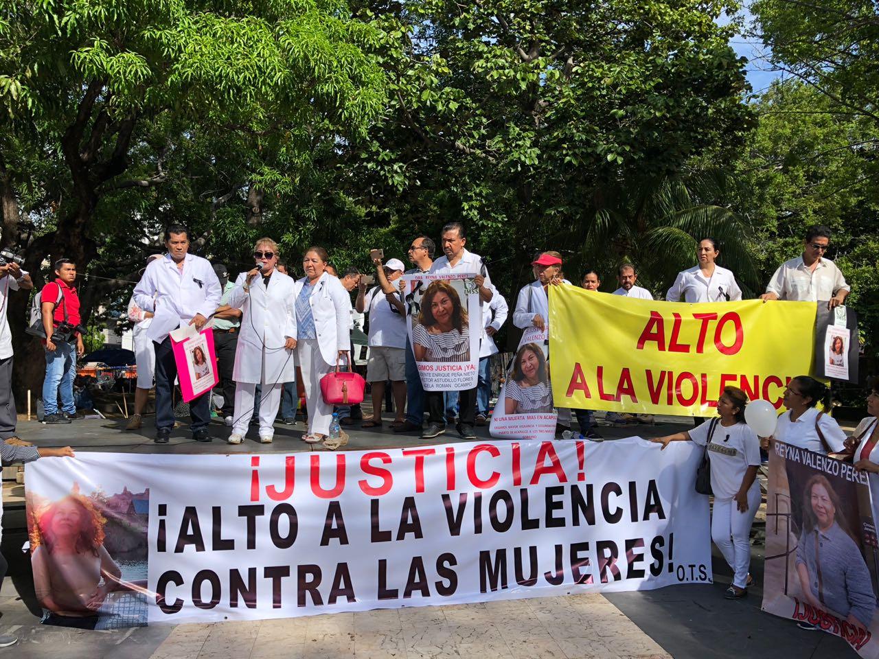 Crece el feminicidio en Guerrero, pese al gasto para combatirlo