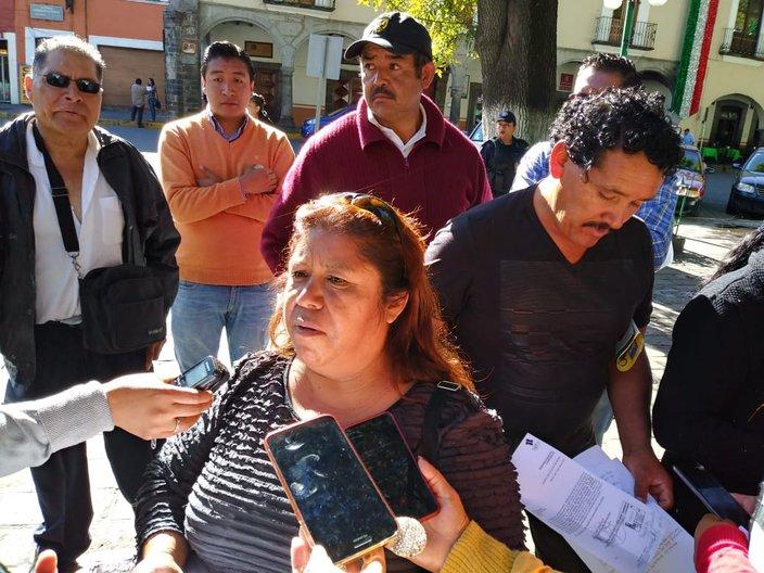 Impagables tarifas de electricidad enfrentan Comisiones de Agua en comunidades (Tlaxcala)