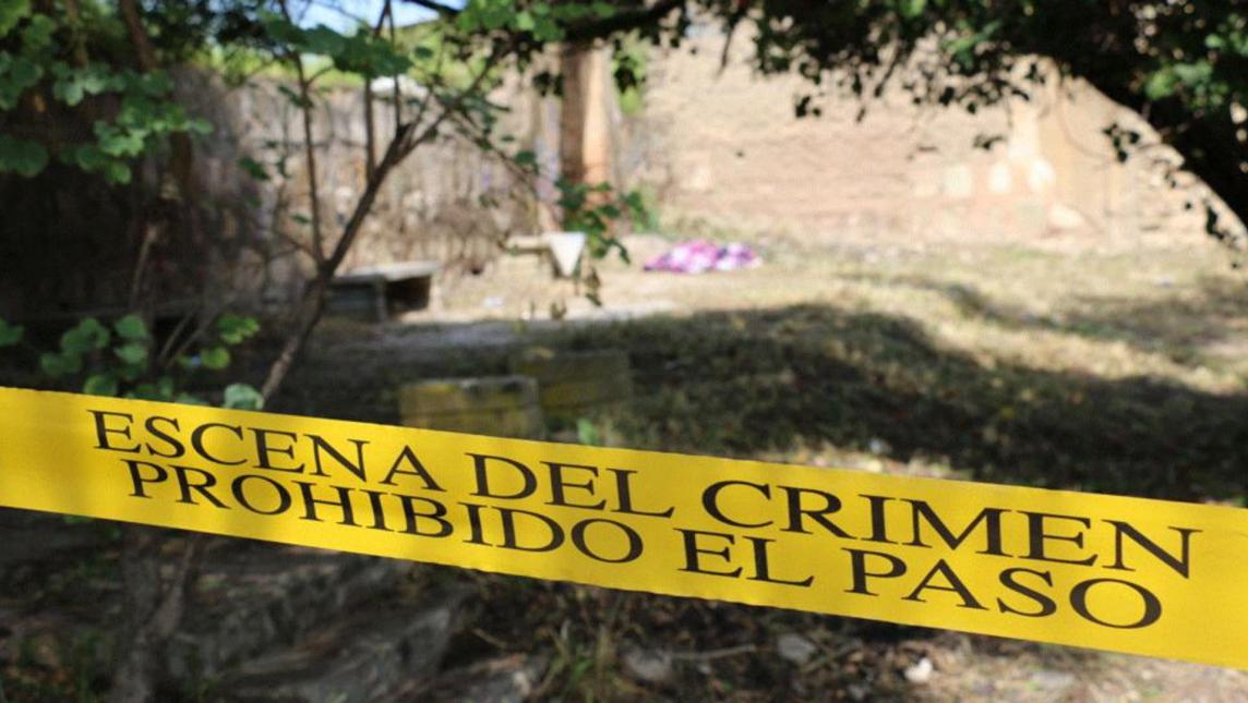Más de 500 huérfanos por feminicidios en Oaxaca