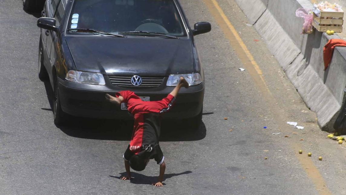 Trata de infantes atrapa a Oaxaca