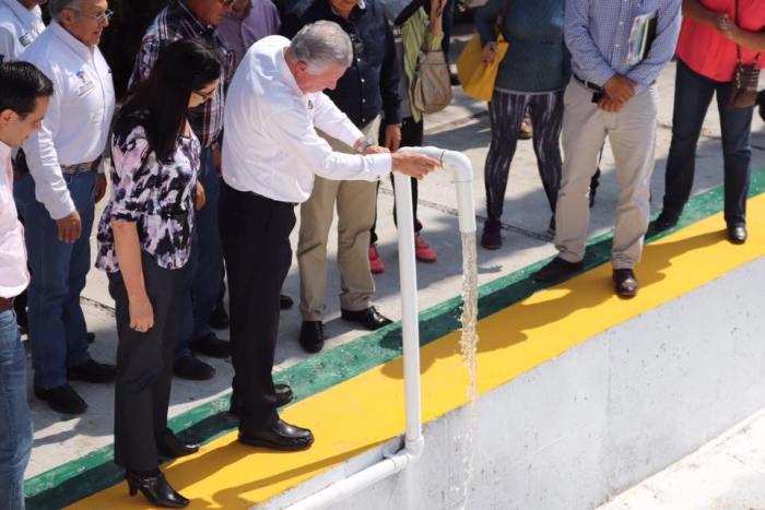 Se desata la voracidad de Jorge Zermeño; incrementa tarifas de agua (Torreón, Coahuila)