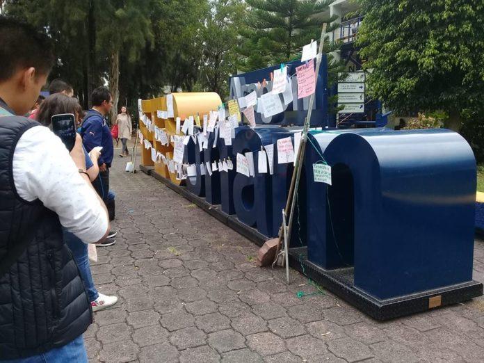 Alumnas de la FES Aragón denuncian acoso de compañeros y profesores (Ciudad de México)
