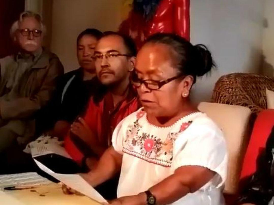 Vecinos de Tonanzintla demandan al alcalde por destruir el patrimonio cultural (Puebla)