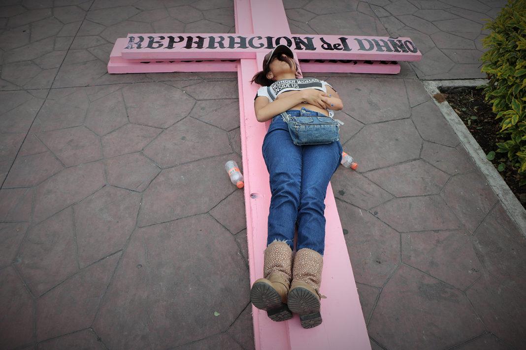 Al menos 213 mujeres han sido asesinadas en 2018 en el Estado de Guerrero