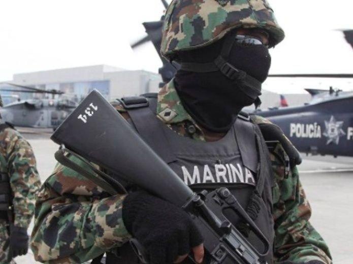 Desaparecen a 10 marinos en Tamaulipas y Nuevo León