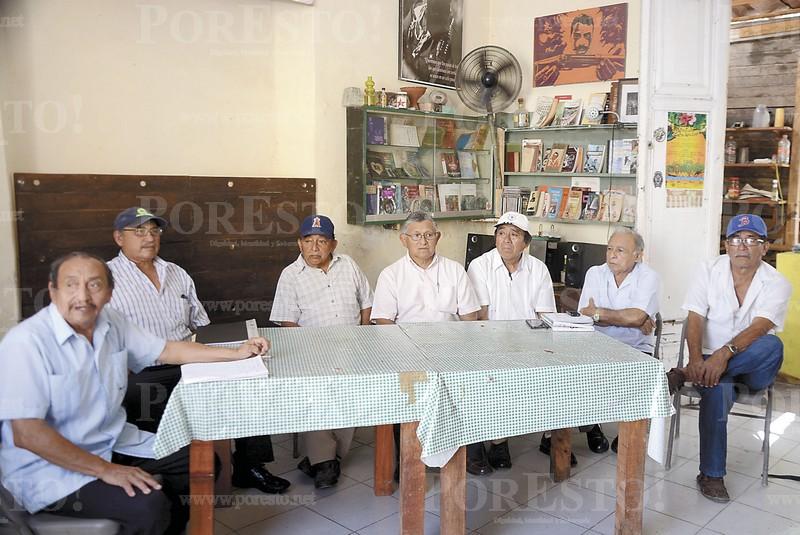 """""""Incubadoras"""" para despojar de tierras a campesinos (Yucatán)"""