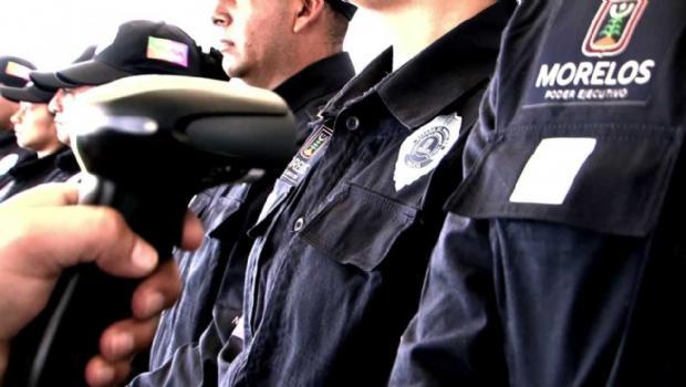 Blindan Morelos con 900 soldados y 30 policías federales