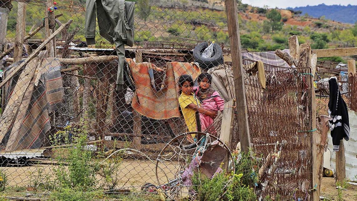 Mata desnutrición a más de 50 niños y niñas en Oaxaca