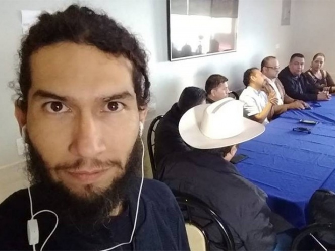 Asesinan al periodista Rafael Murúa Manríquez en BCS