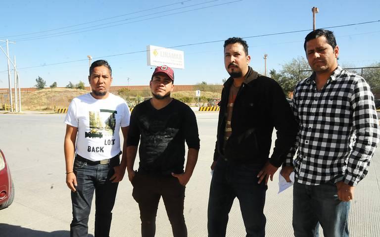 Temen más despidos empleados de Linamar (Durango)