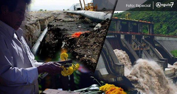 Criminalizan a totonacos por denunciar anomalías de megaproyectos en Puebla