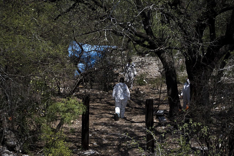 Fiscalía y PGR niegan existencia de fosas clandestinas en Puebla