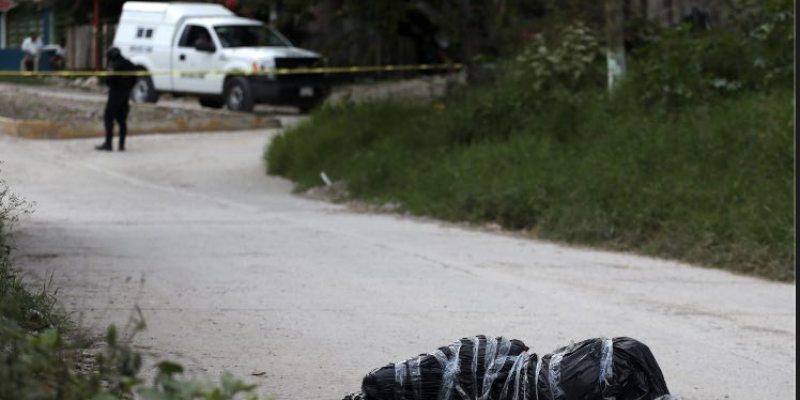 Es sostenida la violencia en Guerrero; registra la Segob más de 2 mil homicidios cada año