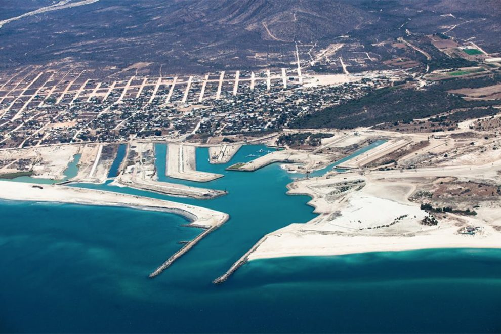 Por daño ecológico, ordenan suspensión provisional a mega proyecto turístico en Los Cabos (Baja California Sur)