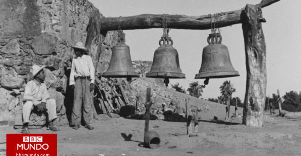 Yaquis: los combatientes de la primera guerra del agua en México (Sonora)