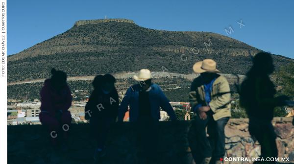 La presa Milpillas amenaza la propiedad ejidal en Zacatecas