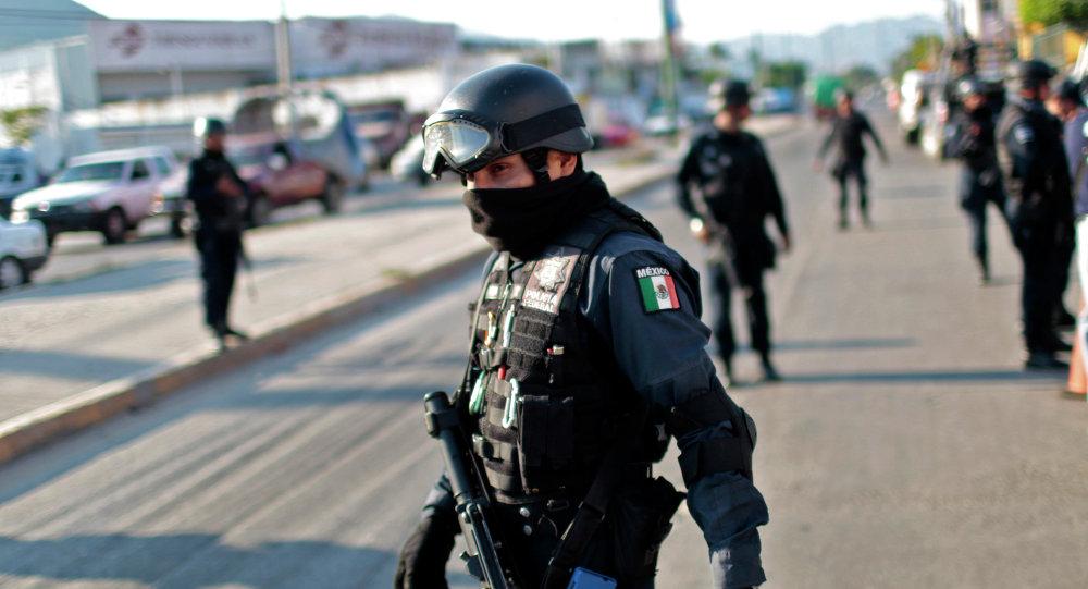 Violencia en México causa más de 8,7 millones de desplazados internos