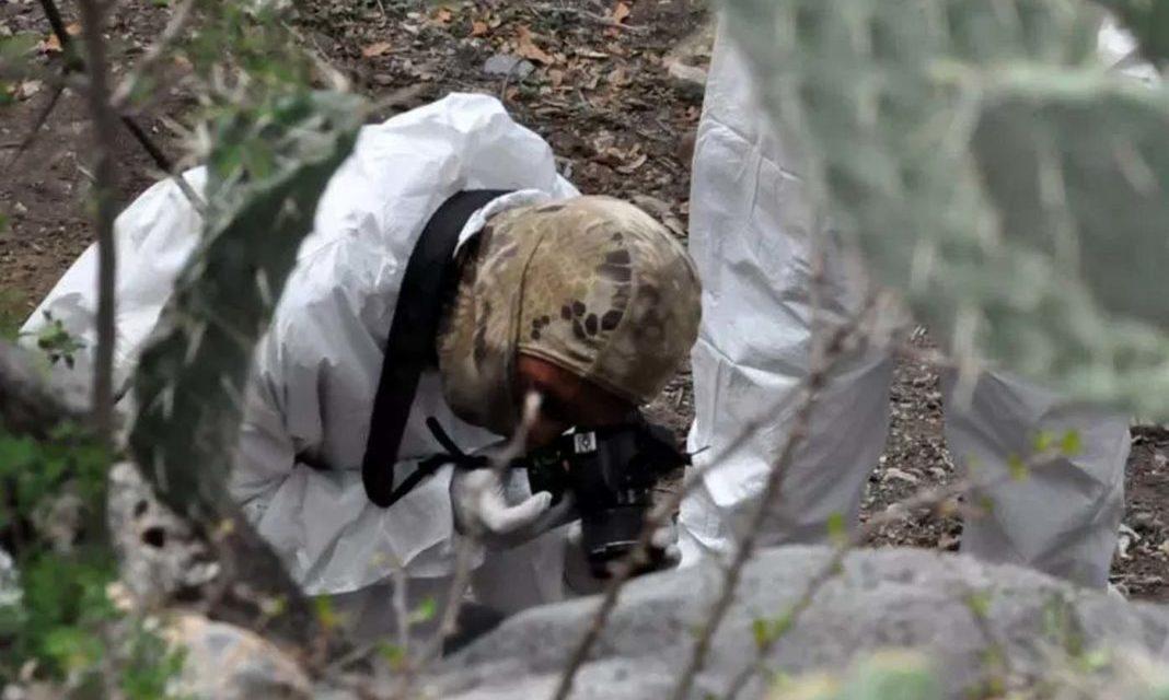 Autoridades de Colima niegan acceso a fosas a familiares de desaparecidos