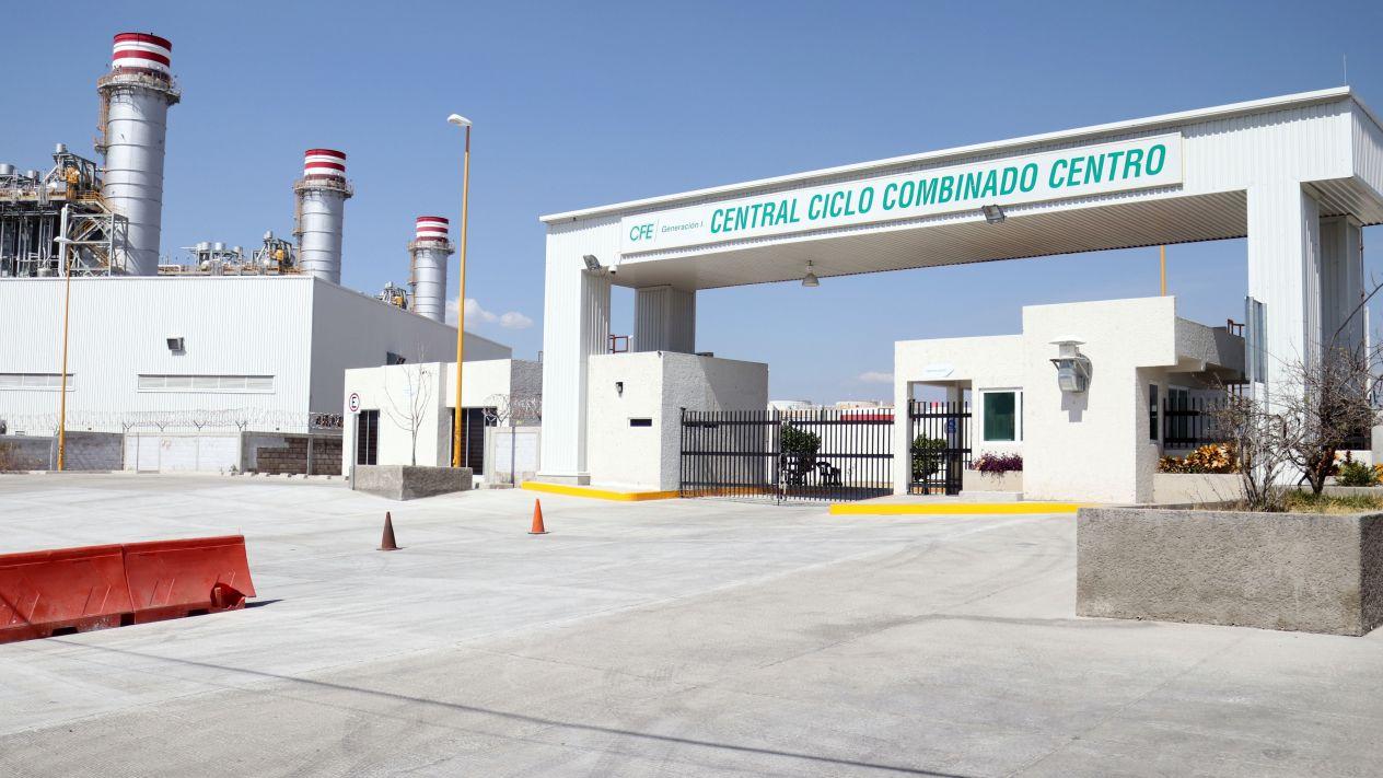 La lucha no termina aquí: activistas sobre termoeléctrica en Morelos