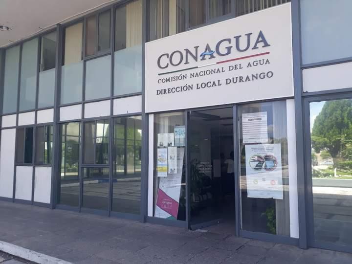 Los obligan a firmar renuncia en Conagua (Durango)