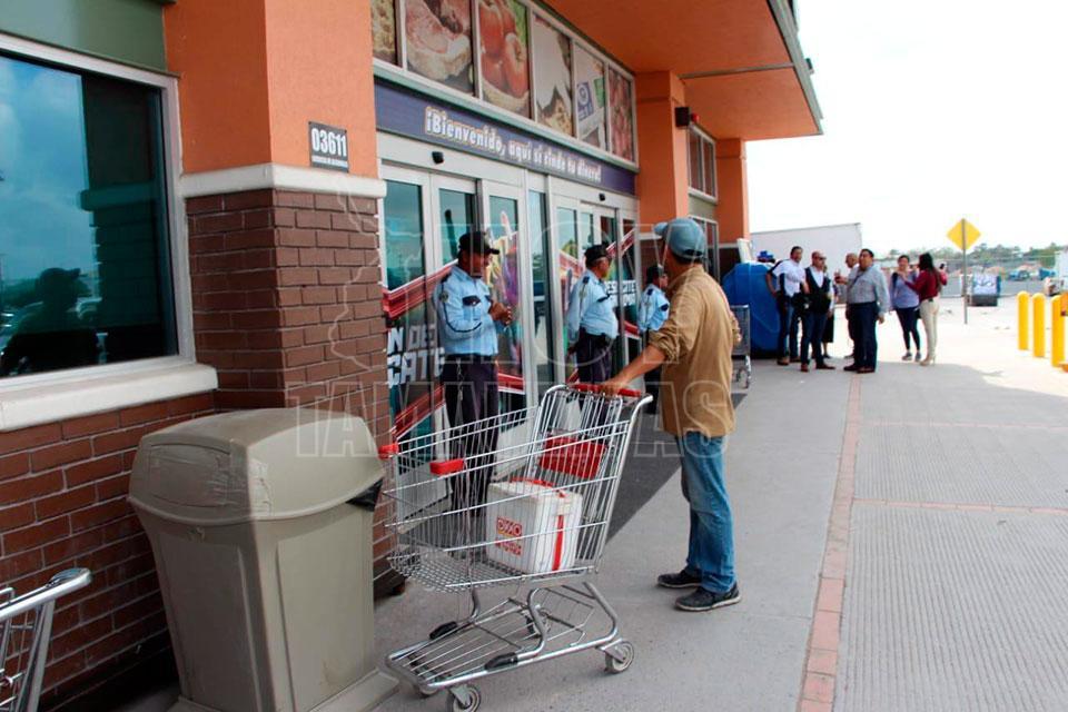 Despiden a empleados de Smart que iniciaron paro laboral (Tamaulipas)
