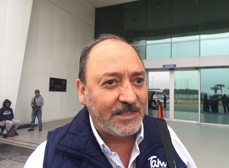 Intentan apagar brotes del 20/32 en Nuevo Laredo y Reynosa (Tamaulipas)