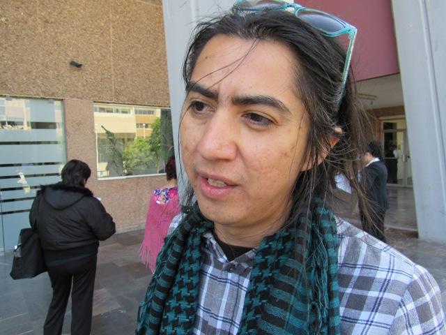 Gobierno sólo intenta dividir: Mexicali Resiste (Baja California)