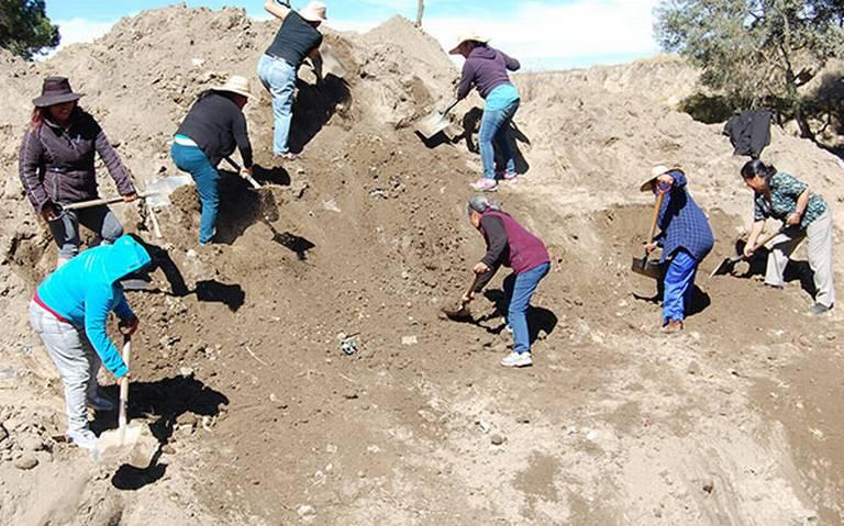 De Tlalcuapan, Chiautempan, la única comisión de agua integrada por mujeres (Tlaxcala)