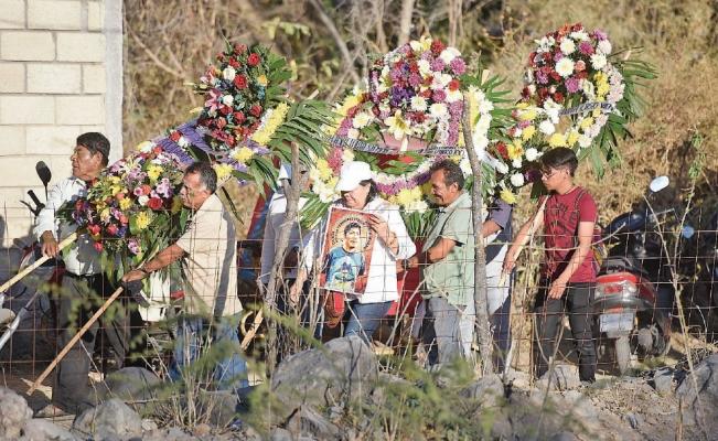 Intensifican pueblos acciones contra consulta (Morelos)