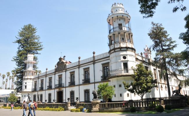 Académicos estallan huelga en Chapingo (Estado de México)